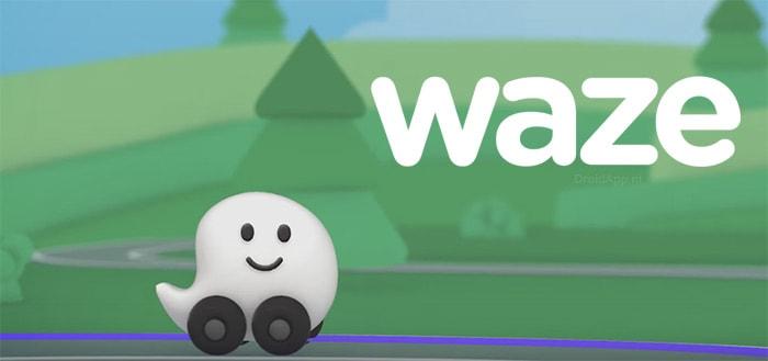 Waze 4.0 voor Android komt snel; eerste preview uitgebracht
