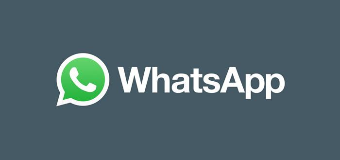 WhatsApp stopt eind 2016 ondersteuning bepaalde platformen