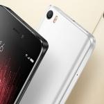 Xiaomi Mi 5 officieel gepresenteerd: licht en stijlvol