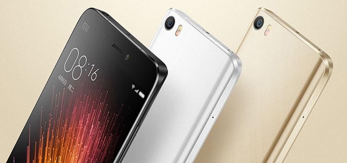 Xiaomi breidt uit in Europa: elektronica en smartphones nu ook in Spanje
