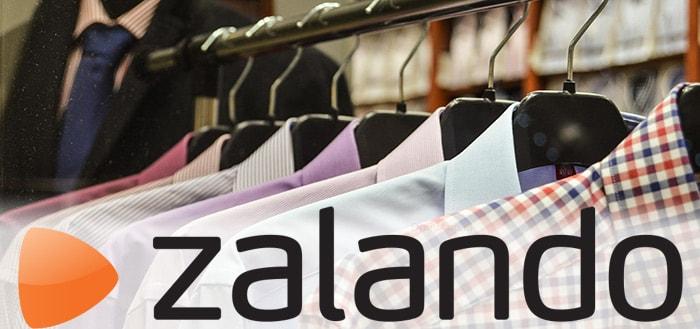 Zalando brengt herontwerp uit voor Android-app