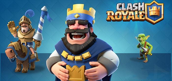 Clash Royale 1.4.0 uitgebracht: toernooien, nieuwe arena en meer kaarten