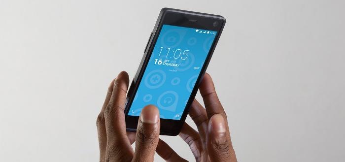 Fairphone 2, welke uitgebracht werd in 2015, krijgt Android 9 Pie