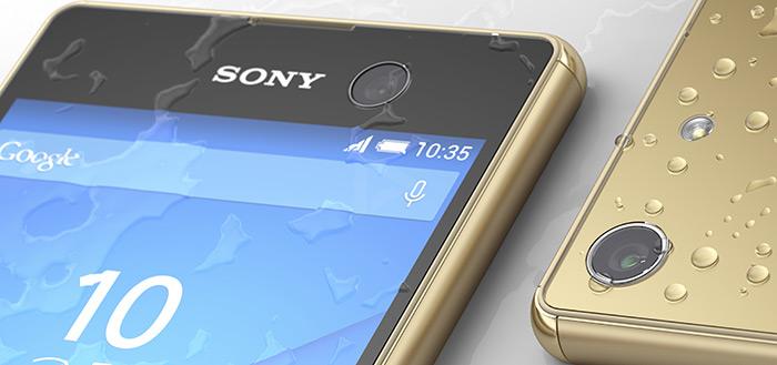 Sony Xperia M5 en M4 Aqua krijgen Android 6.0.1 Marshmallow update