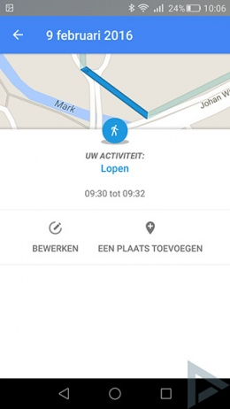 Google Maps 9.20