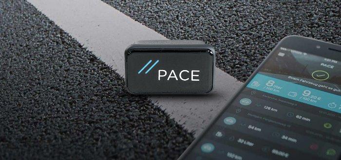 Kickstarter-project PACE maakt van iedere auto een smartcar