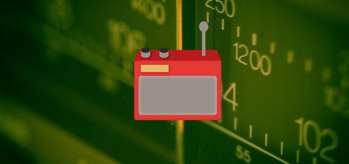 Transistor: internetradio luisteren zonder poespas