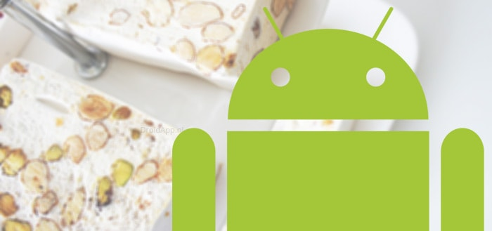 Android N krijgt definitieve naam: Android Nougat