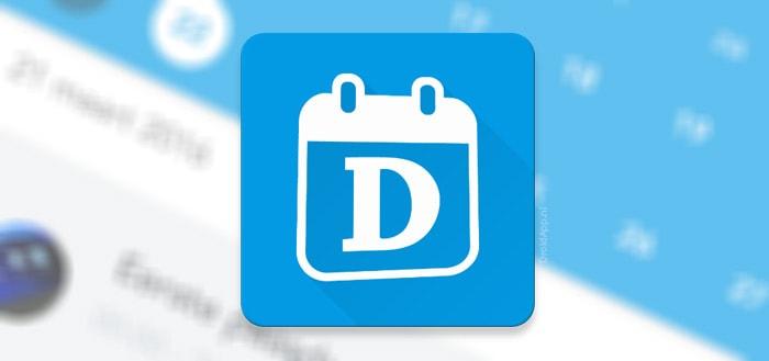 Dayhaps: nieuwe, handige app laat je groepsagenda bijhouden met anderen