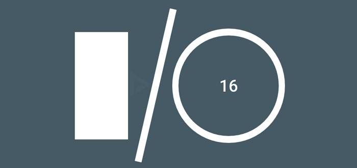 Google I/O 2016: volg hier de livestream (in 360 graden)
