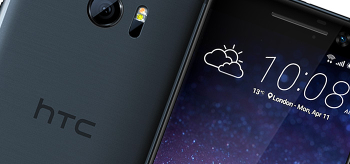 HTC 10: nieuwe teaser uitgebracht voor de camera's