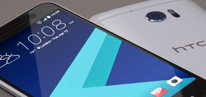 HTC 10: laten deze mock-ups het nieuwe vlaggenschip zien?