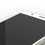Huawei P9 Lite te zien in render-video