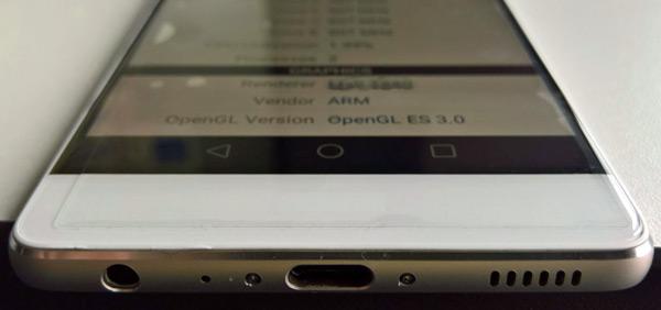 Huawei P9 USB Type-C
