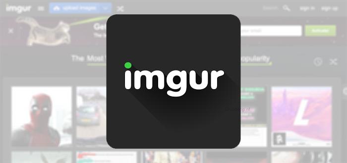 Imgur app: update brengt meer Material Design en Muzei-support