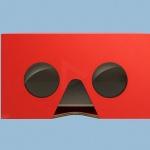 McDonald's geeft VR-bril bij Happy Meal; Happy Goggles