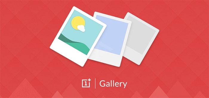 OnePlus Gallery ontvangt update naar versie 2.10 met nieuwe functies