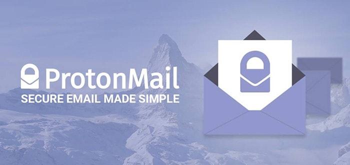 ProtonMail: streng beveiligde mail-app uitgebracht voor Android