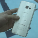 Video: zwemmen met de waterbestendige Samsung Galaxy S7 (Edge)