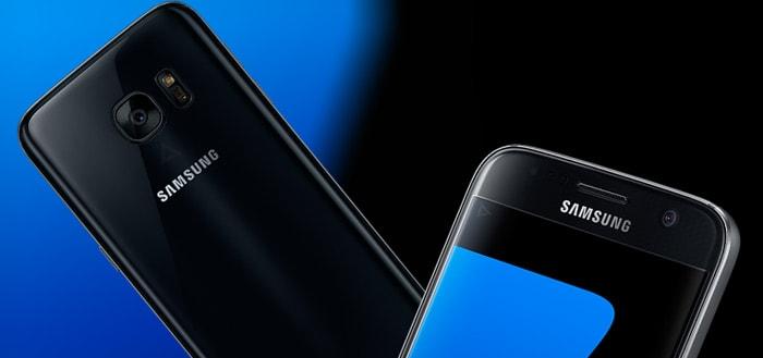 Samsung Nederland: Galaxy S7 (Edge) krijgt nog dit kwartaal Android Nougat