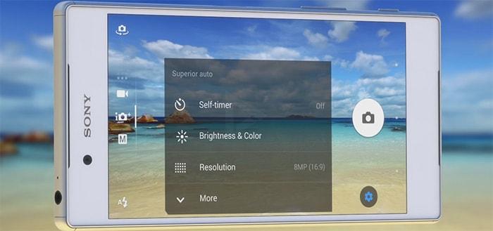 Sony Xperia: dit zijn de nieuwe Marshmallow-functies (video)