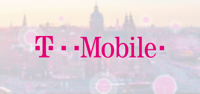 T-Mobile laat klanten internetten in EU uit eigen bundel