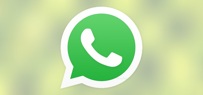 WhatsApp 2.18.327 in Play Store: Swipe to Reply voor iedereen