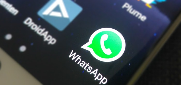 WhatsApp: video's voortaan direct kijken, zonder te downloaden
