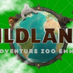 Wildlands Adventure Zoo Emmen: toffe app neemt je mee op expeditie