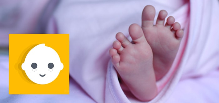Zeeman lanceert 'Kijk mij groeien' app: mooie herinneringen voor ouders