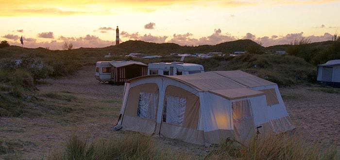 ANWB Camping: flinke update voor handige kampeer-app