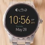 Fossil brengt nieuwe Q Wander en Q Marshal met Android Wear uit