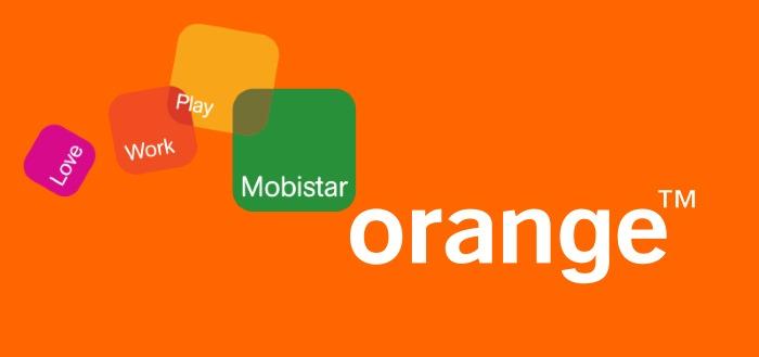 Mobistar verandert naam op 9 mei in Orange