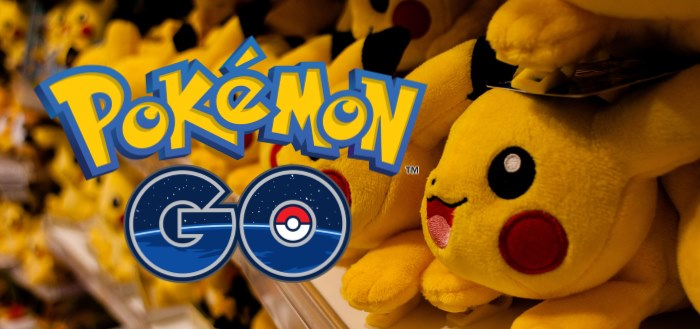 Presentatie geeft preview gameplay Pokémon Go (video)