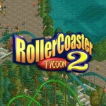 RollerCoaster Tycoon 2 komt waarschijnlijk naar smartphone en tablet