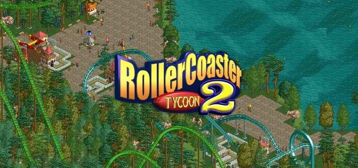 RollerCoaster Tycoon Classic uitgebracht voor Android: bouw je eigen pretpark zoals vroeger!