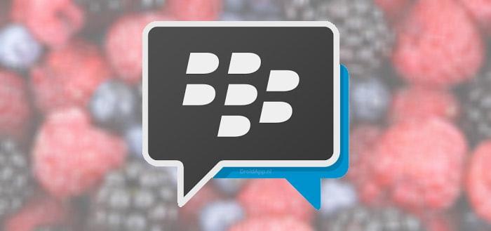 BBM opent verder aanval op WhatsApp: privacy- en controle-functies voortaan gratis
