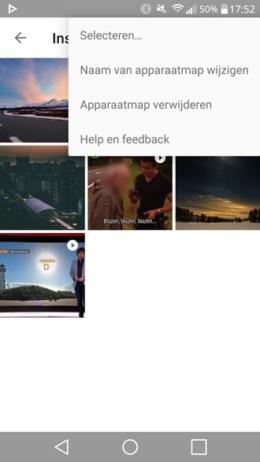 Google Foto's 1.19
