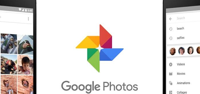 Google Foto's gaat delen aansporen met drie nieuwe functies