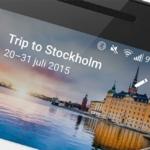 Google Trips 1.6: handige update laat je de app met Google Maps koppelen