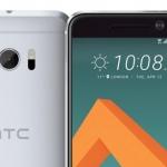 HTC 10 komt definitief niet naar Nederland in zilver-zwarte kleur