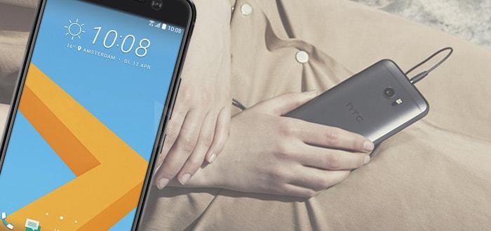 HTC 10 officieel: HTC weer terug op de kaart gezet