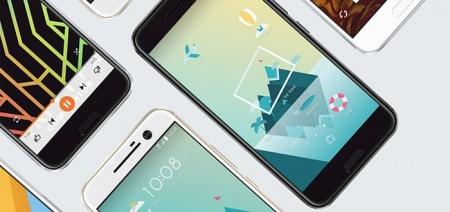 HTC 10: Android 8.0 Oreo vanaf nu beschikbaar in Nederland
