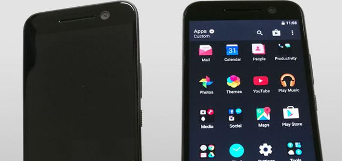 HTC 10: duidelijke live-foto's en alle details