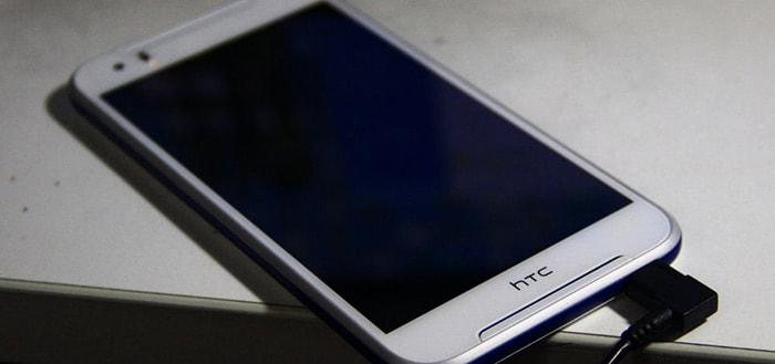 HTC Desire 830 foto's uitgelekt: nu al een opvolger voor de Desire 825?