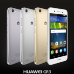 Huawei GR3: dunne, metalen smartphone vanaf nu in Nederland