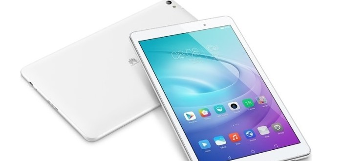 Details en afbeeldingen Huawei MediaPad T2 10.0 Pro tablet uitgelekt