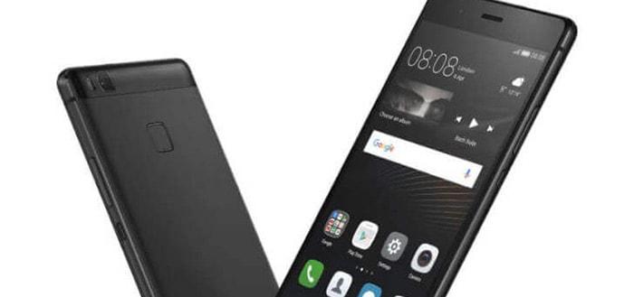 Huawei P9 Lite: persfoto's en meer informatie uitgelekt