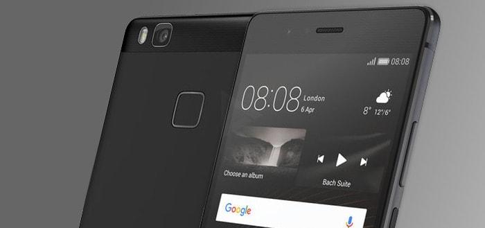 Huawei P9 Lite: vanaf 12 mei verkrijgbaar voor 299 euro