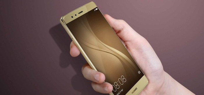 Huawei P9: nieuwe software-update brengt verbeteringen camera